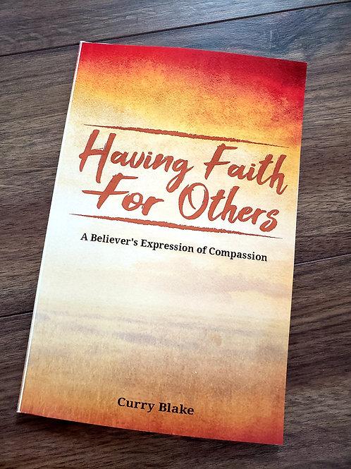 Having Faith For Others