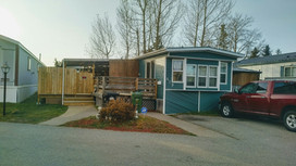 Greenwood Village Mobile Home Park