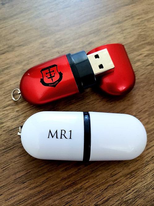 Mind Renewal - USB