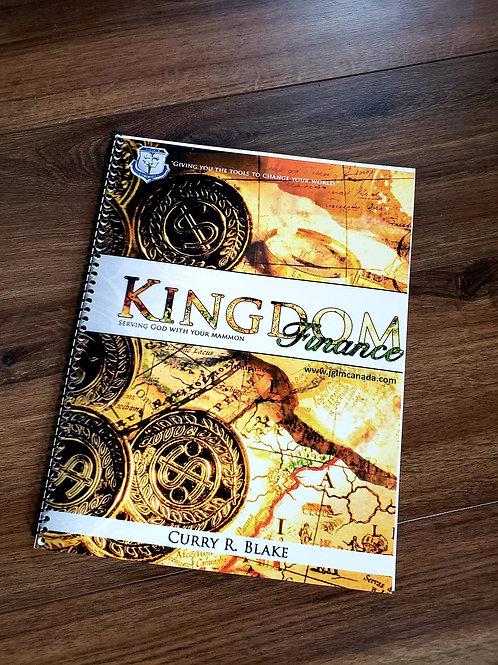 Kingdom Finance - Manual