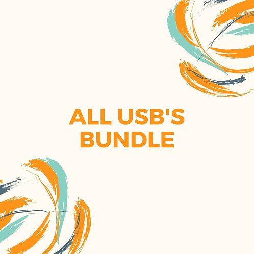 ALL USB Bundle