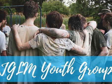 JGLM Youth Group