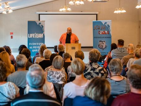 Lethbridge AB - Divine Healing Training