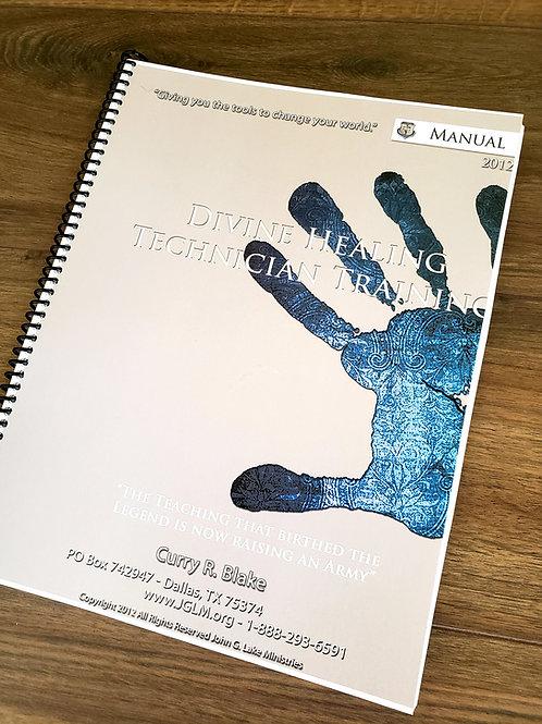 DHT - Manual