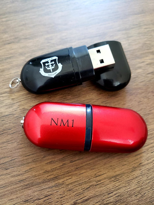 New Man - USB