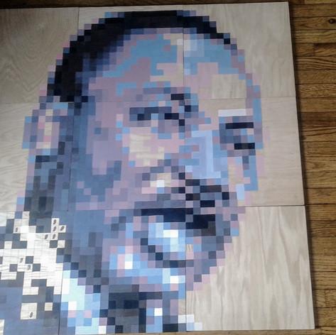 MLK (2017)