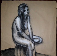 Figure Drawing (1994)