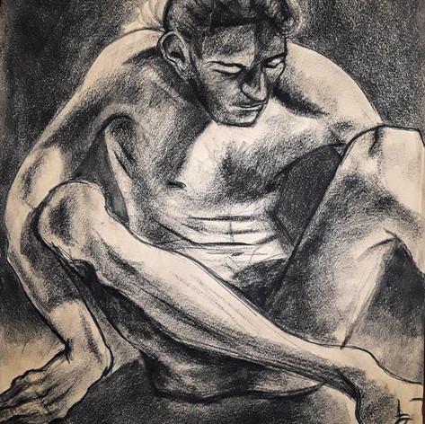 Figure Drawimg (1994)