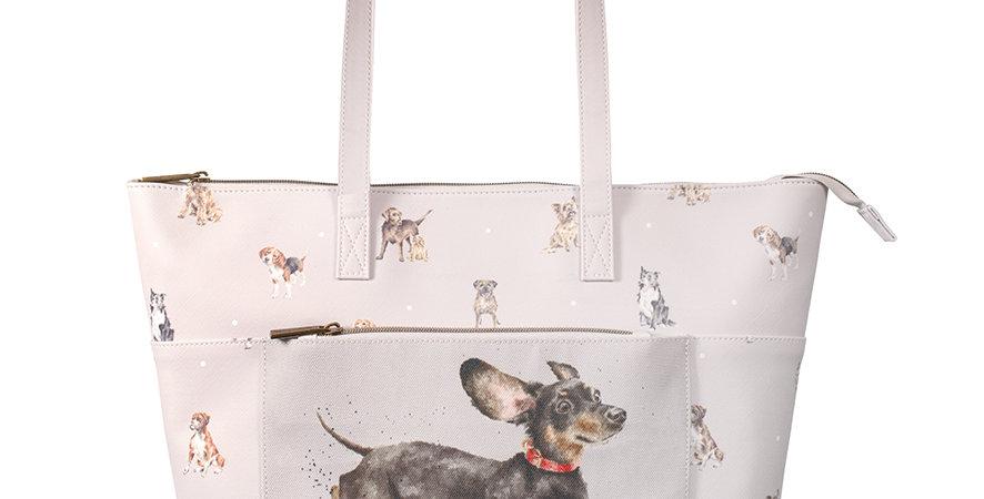Wrendale Dog Everyday Bag
