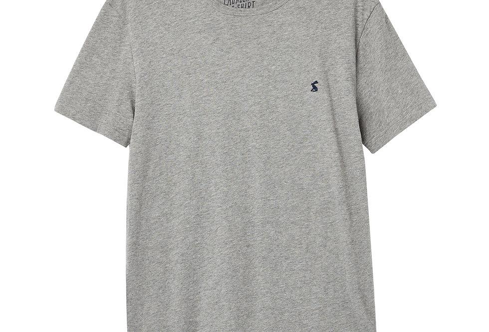 Joules Denton T-Shirt Grey