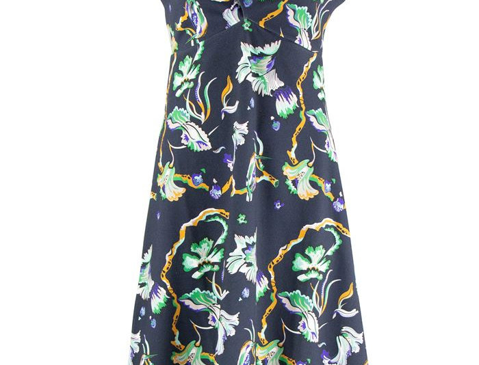 Zilch Sleeveless Dress