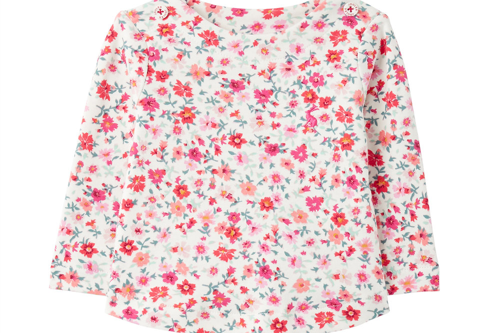 Joules Baby harbour Print