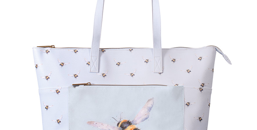 Wrendale Bee Everyday Bag