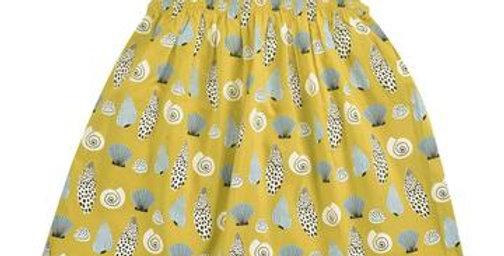 Pigeon Organics Organic Cotton Shell Dress