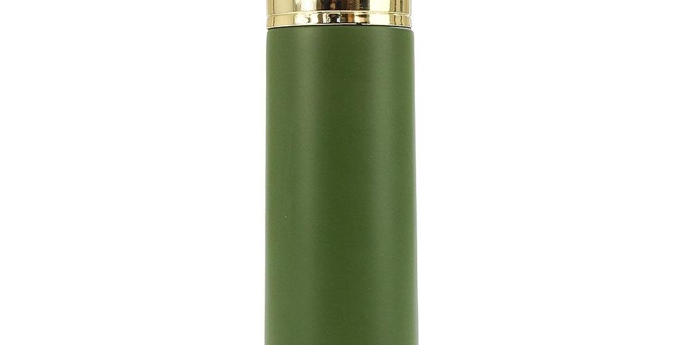Great British Bag Cartridge Flask