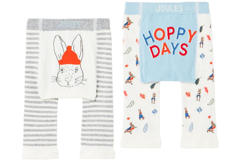 Joules Lively Leggings Peter Rabbit