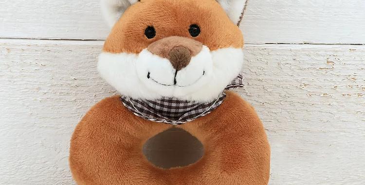 Jomanda Fox Rattle