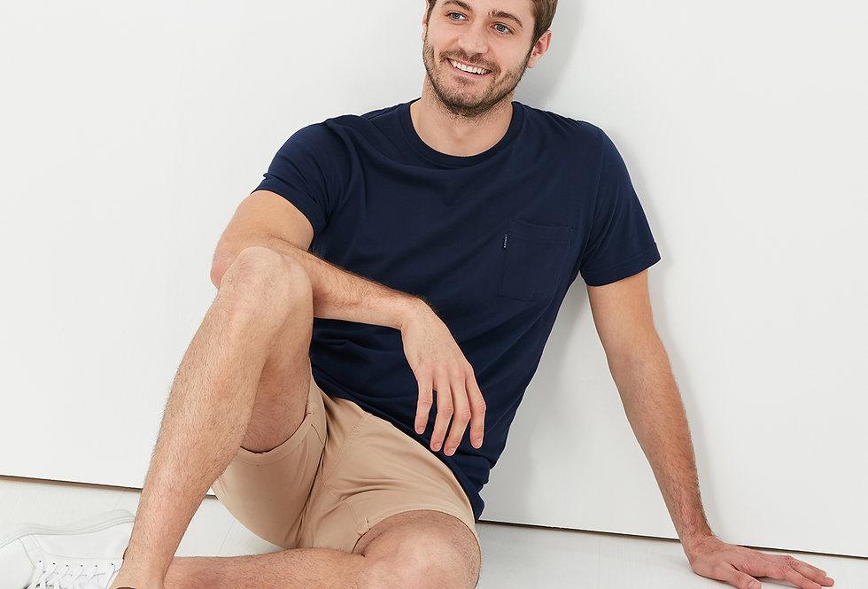 Joules Men's Denton Navy T Shirt