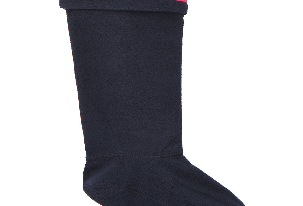 Joules Welton French Navy Wellie Socks