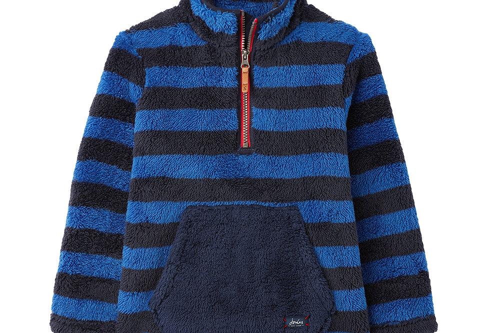 Joules Woozle Blue Stripe