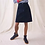 Thumbnail: White Stuff Melody Navy Cord Skirt