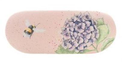 Wrendale Bee Glasses Case