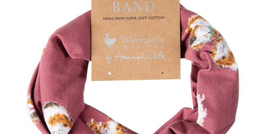 Wrendale Multiway  Band - Hamster and Guinea Pig Design