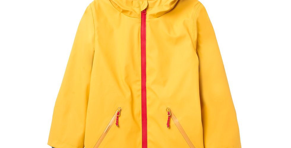 White Stuff Alfie Rain Mac