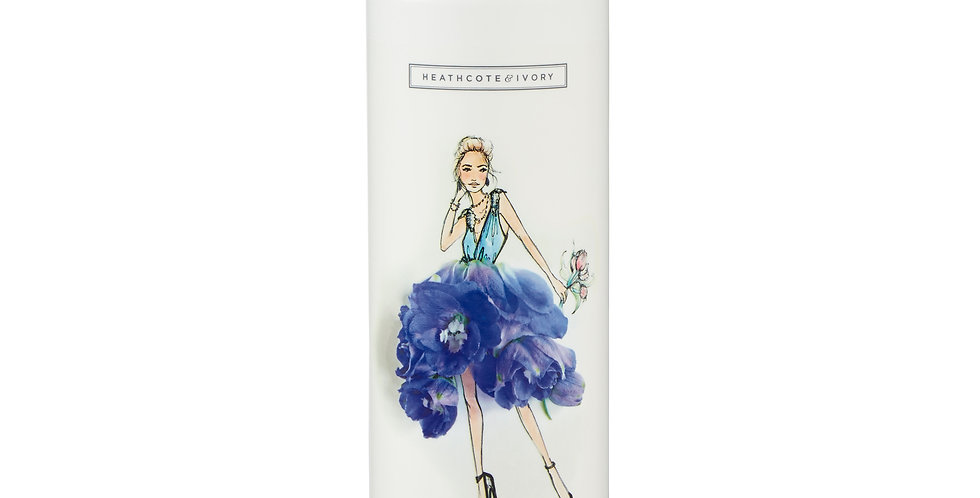 Heathcote & Ivory #SomeFlowerGirls Hand & Body Wash