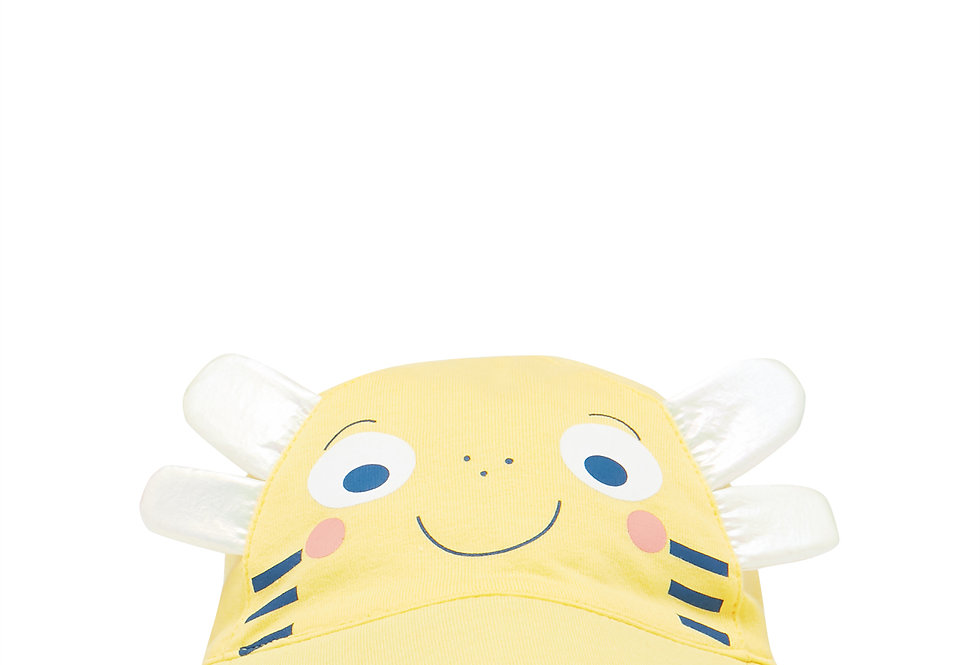 Joules Gigi Character Bee Hat