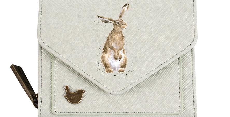 Wrendale Hare Small Purse