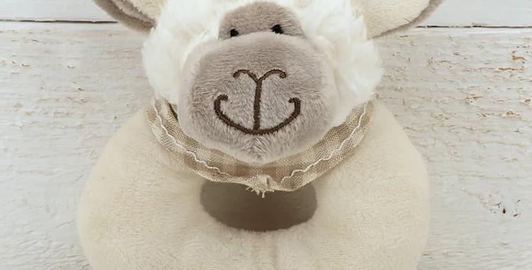 Jomanda Sheep Rattle