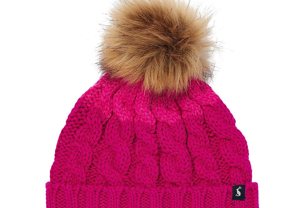 Joules Bobble Hat