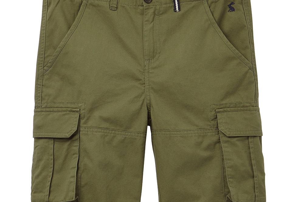 Joules Bob Olive Shorts