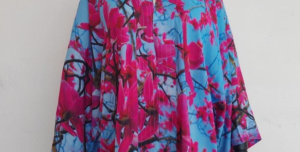 From My Mothers Garden Kimono