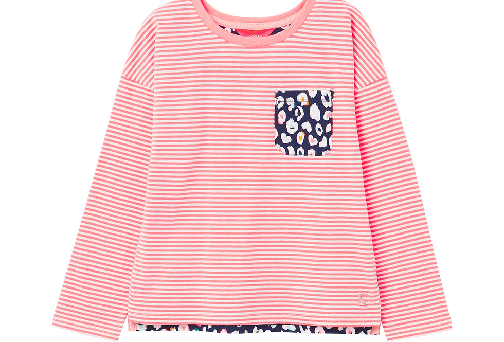 Joules Bliss Top