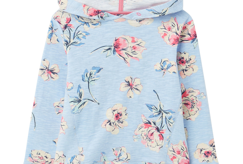 Joules Marlston Hooded Sweatshirt