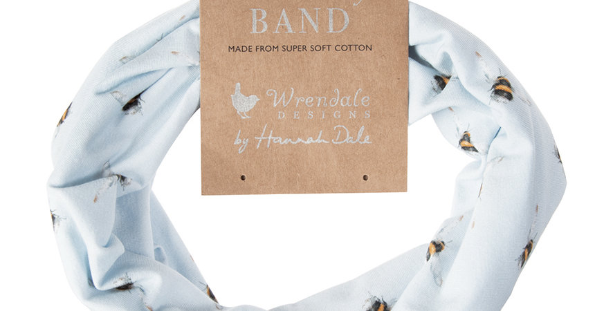 Wrendale Multiway  Band - Bee Design
