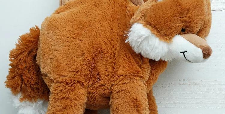 Jomanda Fox Bag