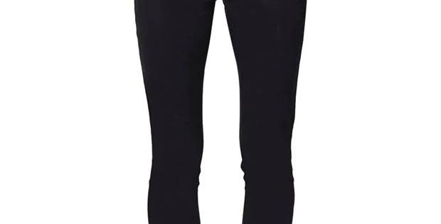 Great Plains High Waisted Reform Indigo Denim Jeans