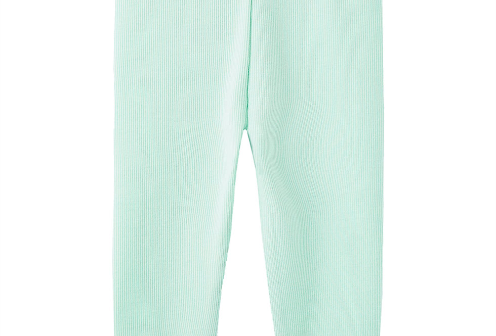 Joules Lula Leggings Soft Mint