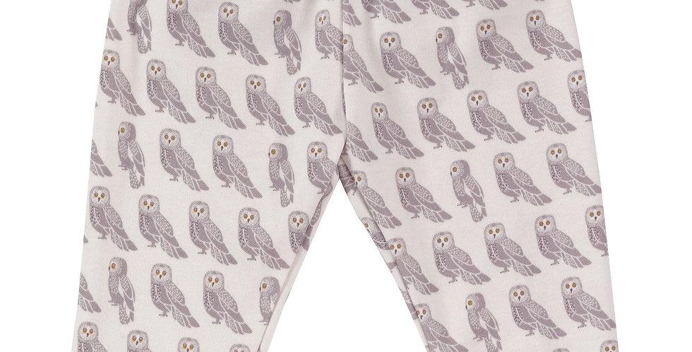 Pigeon Organics  Slate Owl Leggings