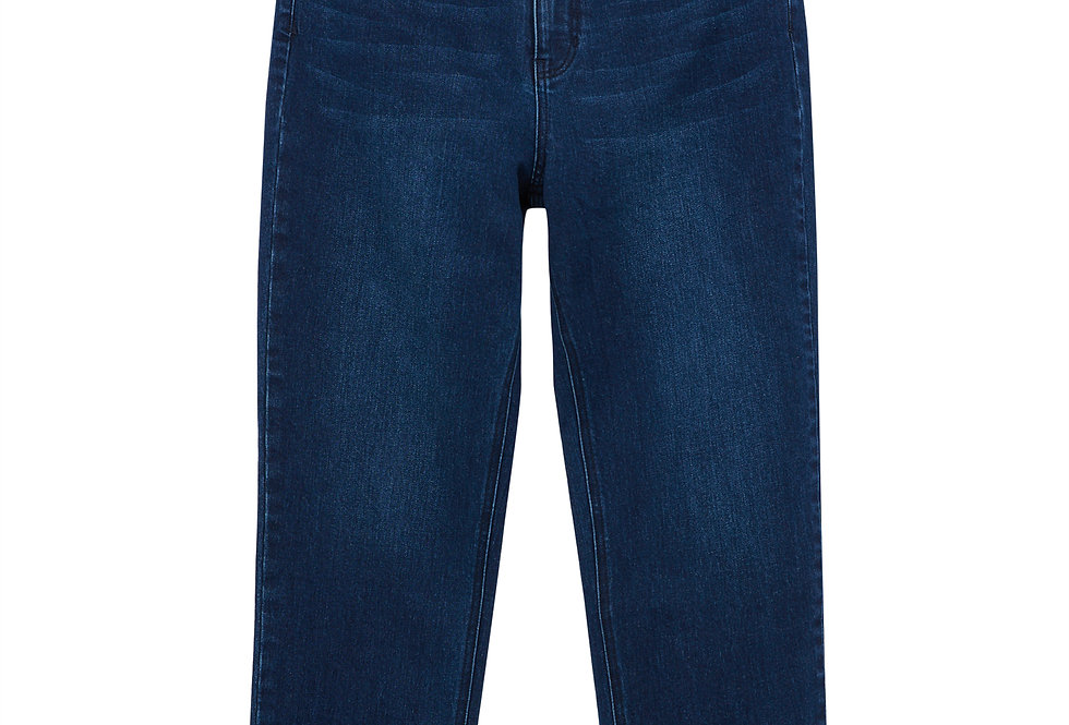 Joules Etta Straight Leg  Indigo Jeans
