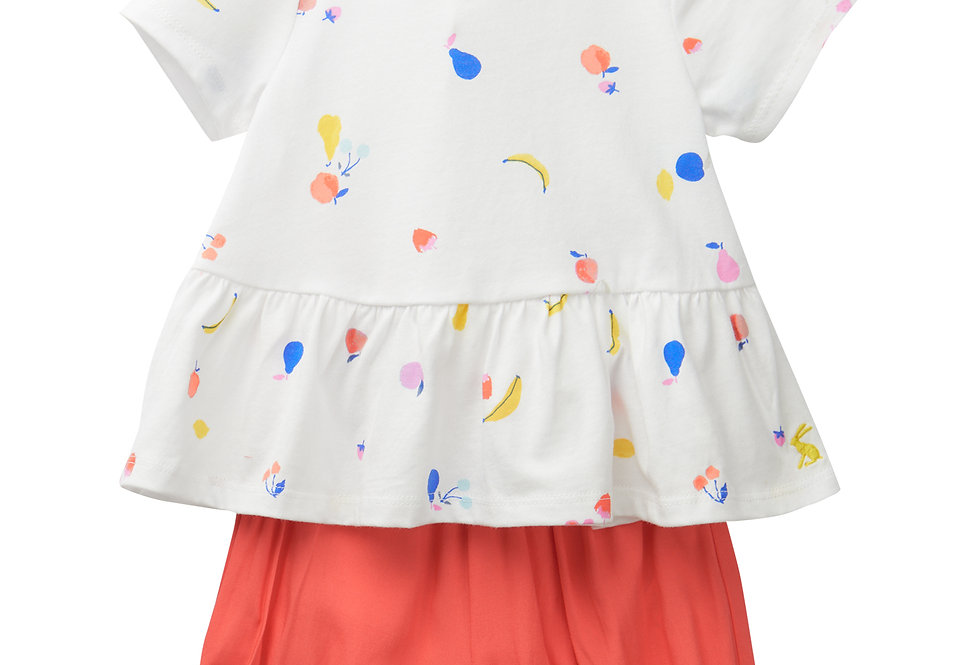 Joules Romy Two Piece Outfit