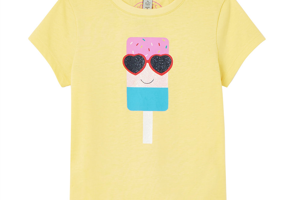 Joules Pixie  Lolly T Shirt