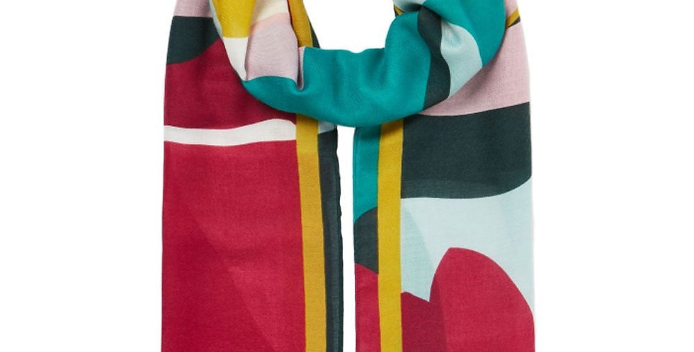 Joules isla Scarf