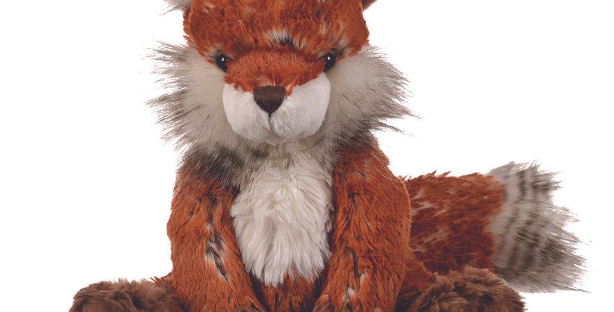 Wrendale Autumn Plush Fox