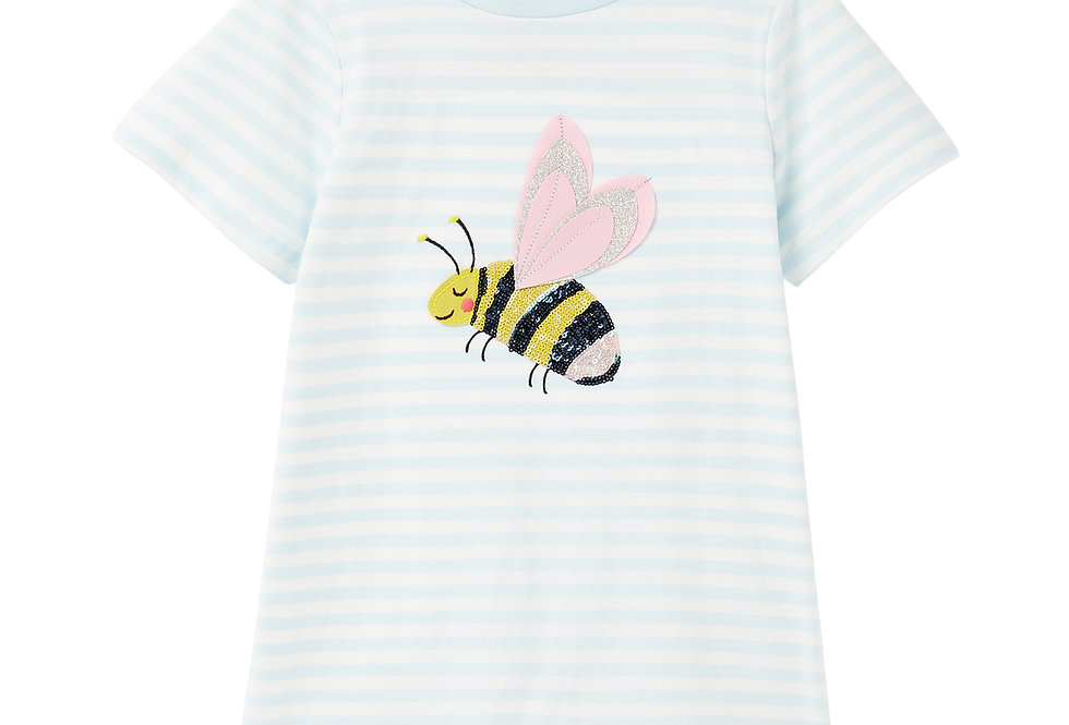 Joules Astra Bee T Shirt
