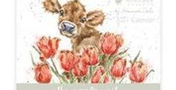 Wrendale Country Landscape Calendar 2021