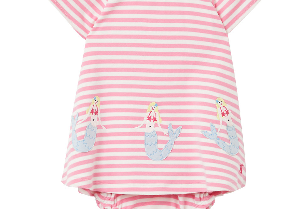 Joules Twiggy Dress